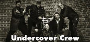 08122018 Undercover Crew Die Große Bandparty Musiktheater Piano